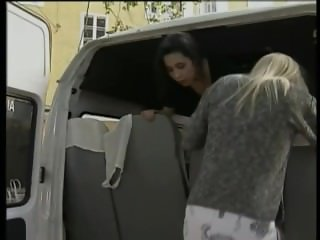 Beautiful Stepmom Girls Fucking In Cars