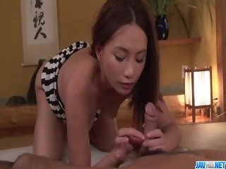 Perfect moments of sex along natural babe, Ray