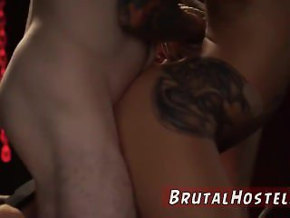 Pussy domination hd latin first time