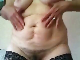 Spanish mature on webcam