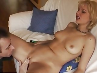 German Sara Brandy Canyon fucked by Dutch Handyman