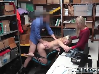 Police strip A mother and partner's