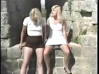 Piss Sisters