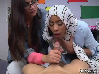 Arab full movie first time BJ Lessons with