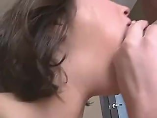 Blowjob with super swallowing - telexporn
