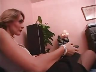 FRENCH amateur violated in gangbang with Steffi Kraft