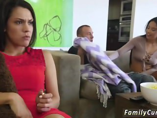 Mom catches her patron's daughter Mommy