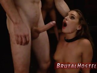 Pussy licking slave girl Two youthfull