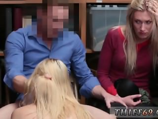 Lucky guy teen anal A mother and crony's
