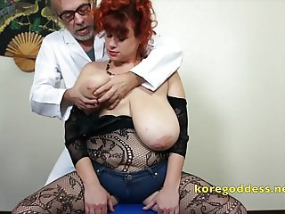 The Doctor provides an unusual cure for his patient