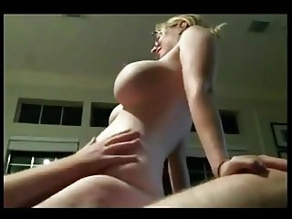 The most amazing bigtits Boltonwife riding comp