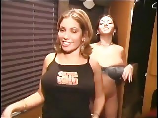 Two girls wanted to be on camera having sex - QueenPornCams.
