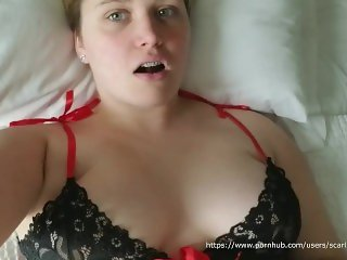 Scarlett Knightley - Passionate Love Making After Being Away