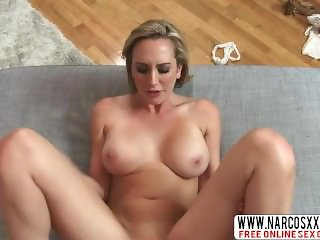 Receptive Mother In Law Likes Good Cock Brett Rossi