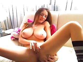 girl get fucked with sex toys pt1 watch p2 at camclip.webcam