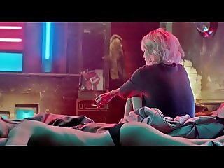 Charlize Theron Lesbo Sex In Atomic Blonde ScandalPlanet.Com