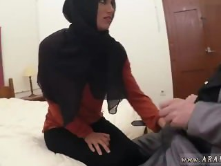 Arab virgin sex I just got home from