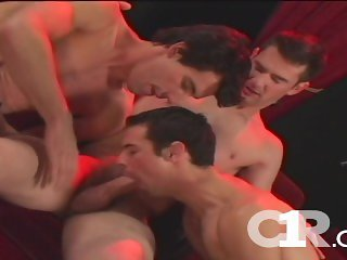 Deceived: Scene 4 Eddie Stone, Clay Maverick and Jay Varella