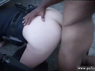 Sexy perfect blonde gets fuck hot innocent
