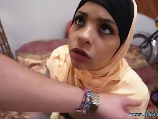 Arab girl get fucked the more you bang the