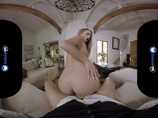 BaDoink VR Jill Kassidy Makes You Ready For Wedding VR Porn