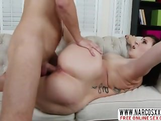 Knowledgeable Mother-In-Law Sara Jay Dreams About Hardcore Fuck