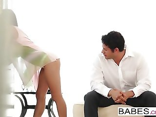 Babes - Abrasador  starring  Giovanni Francesco and Megan Sa