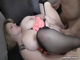 Sophia Big titty Plump French Milf