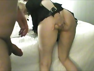Squirt then Fuck