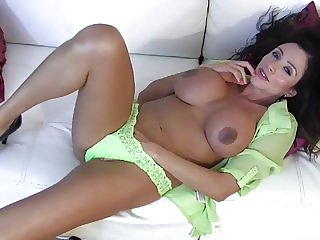 Get your dick hard so I can make you cum JOI