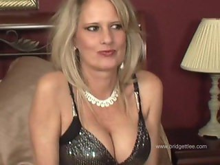 Bridgett Lee Slutry Mother Seduction Full