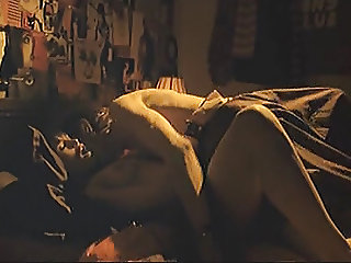 Gemma Arterton Nude Sex Scene In Three And Out Movie Scandal