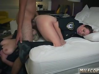 Blonde milf big tits cam first time Noise