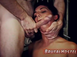 Hardcore threesome dildo rough xxx Poor