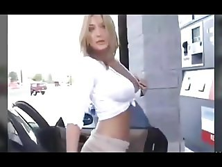 Hottest Amature Exhibitionist Compilation 0