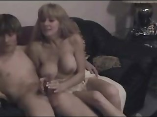 Amateur Wife Handjob