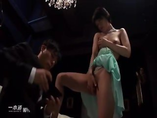 JAV - Mari Haneda - CLUB ONE