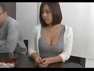 Japanese Cheating Wife