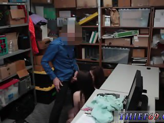 Cop punishes teen Petty Theft
