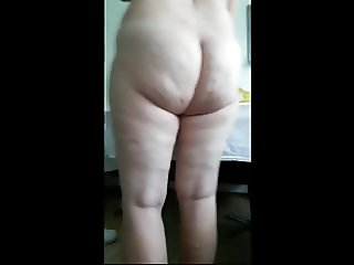 Milfs big asses recording 18 years old boy after