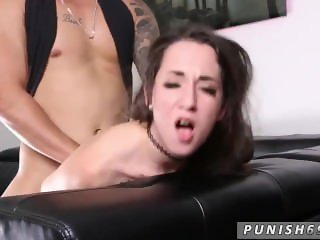 Dirty talk office hot best gagging blowjob