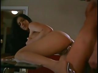 Nina Mercedez - So I Married A Pornstar sc.4