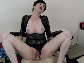 Making Mother's Day - taboo mom pov fauxcest