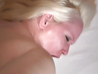 nice chubby dutch milf takes anal hard in her tight big ass