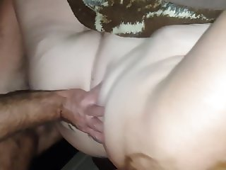 I love being ass fucked deepand hard in front of cuckie