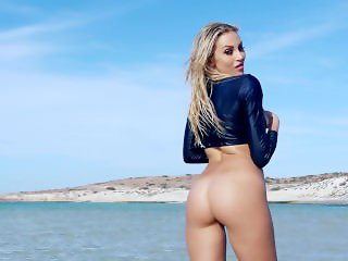 Playboy Plus: Khloë Terae - Behind the Scenes 3