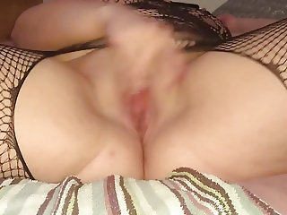Me squirting