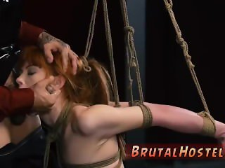 Gag me bondage Sexy youthful girls, Alexa