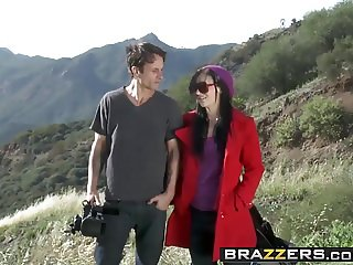 Brazzers - Shes Gonna Squirt - Sixty-Nine Iron scene starrin