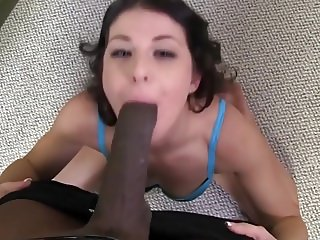 Mia Gold Black Cock Compilation